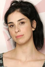 Portrait Sarah Silverman Photo. Is this Sarah Silverman the Actor? Share your thoughts on this image? - portrait-sarah-silverman-photo-248523406