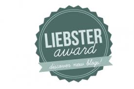 Mon 1er [Tag] Liebster Award