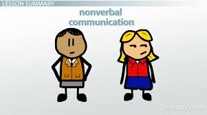 the role of culture in nonverbal communication video lesson nonverbal taboos definition examples