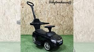 <b>Толокар Rivertoys</b> JY-Z06 BMW (черная ) <b>каталка</b> купить в Казани ...