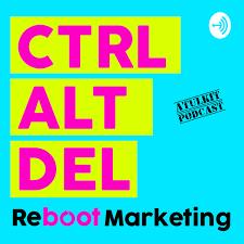 Ctrl-Alt-Del Reboot Marketing