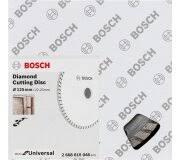 «<b>Алмазный диск</b> универсальный <b>BOSCH</b> Professional 125х22.2 ...