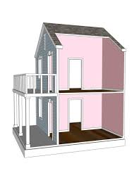 ideas about Doll House Plans on Pinterest   Doll Houses    Doll House Plans for American Girl or inch dolls   Room Side Play   NOT ACTUAL HOUSE