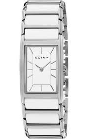 Наручные <b>часы ELIXA</b>