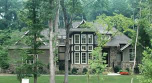 Colonial Home Plans  Southern Living Home Plans  amp  Story Luxury PlansHome Plan Detail  Southern Comfort