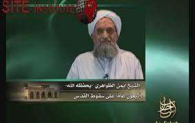 Zawahiri potvrdio smrt svog zamjenika