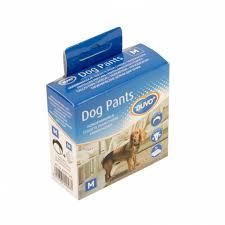 Купить <b>трусы гигиенические для собак</b> Duvo+ Dog Pants, размер ...