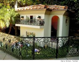 images about Dog houses on Pinterest