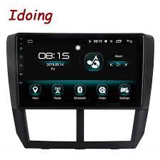 """<b>Idoing 1Din 9</b> """"Radio samochodowe odtwarzacz multimedialny gps ..."""