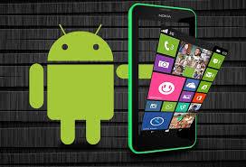 Czy Microsoft rozważa przesiadkę z Windowsa na Androida?