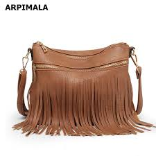 ARPIMALA Fringe Vintage Clutch <b>Women</b> Leather <b>Handbags</b> ...