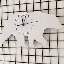 Купите bear <b>clock</b> онлайн в приложении AliExpress, бесплатная ...