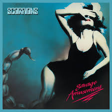 <b>Scorpions</b> - <b>Savage Amusement</b> [Deluxe Edition] (CD) - Amoeba ...