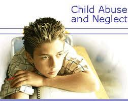 Neglect as Child Abuse The purpose of doing a research paper