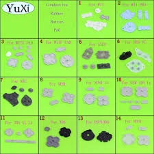 <b>YuXi</b> 1set <b>Analog Stick</b> Cap Replacement for NG C controller ...