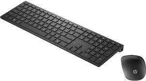Беспроводной <b>набор</b> клавиатура + мышь <b>HP</b> Pavilion 800 ...