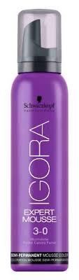 Купить Schwarzkopf Igora Expert Mousse. <b>Тонирующий мусс для</b> ...