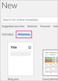 Where are my <b>custom</b> templates?