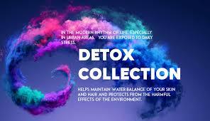 <b>Natura Siberica Detox Organics</b>