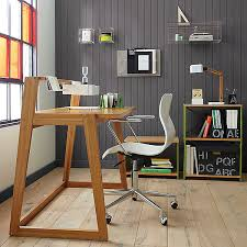 view in gallery modern wooden home office desk 20 stylish home office computer desks best home office desk