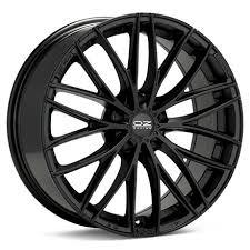 <b>O.Z. Italia 150</b> Black Painted