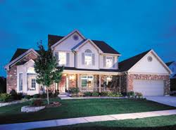 Wide Lot Home Plans and Blueprints   House Plans and MoreWide Lot House Plans
