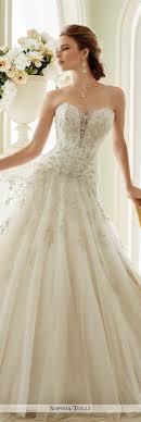 y venezia sophia tolli wedding dress wedding tulle wedding sophia tolli fall 2016 wedding gown collection style no y21670 venezia strapless tulle
