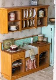 who what where dollhouse kitchen everything you need to know about where i vintage modern dollhouse furniture 1200 etsy