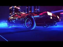 Miami Nights 1984 - Accelerated - YouTube