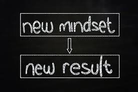 do you enjoy your career and job want to change jobs new mindset equals new result