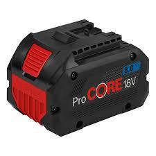<b>Bosch Li</b>-<b>Ion ProCORE аккумулятор</b> купить по низкой цене в ...