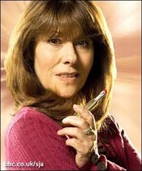 Sarah Jane Smith Adventures Doctor Who Lis Sladen.jpg. (the one and only Elisabeth Sladen as Sarah Jane Smith in the Sarah Jane Adventures, (C) BBC) - Sarah%2520Jane%2520Smith%2520Adventures%2520Doctor%2520Who%2520Lis%2520Sladen