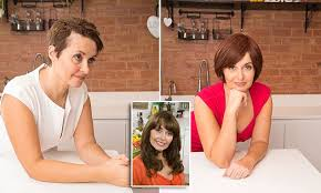 <b>Sally Bee</b> reveals how she is facing up to hair loss caused by heart ...