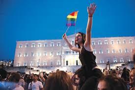 Αποτέλεσμα εικόνας για Athens Pride