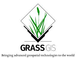 grass gis logos multilayer