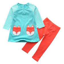 Top brand <b>jumping meters baby</b> clothing sets autumn spring cotton ...