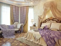 fabulously luxurious victorian master bedroom in lavender and gold decorated with princess style valance and mosquito net bedroom luxurious victorian decorating ideas