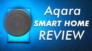 <b>Aqara Smart Home</b> US Review - YouTube