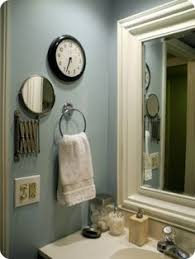 small bathroom clock:  dcbcfcccfbd
