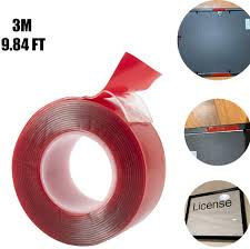 2mm Nano <b>Magic Tape</b> 5M/16.5 Ft <b>Multi</b>-<b>Functional</b> Transparent ...