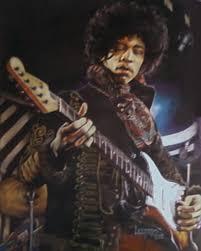 <b>Jimi Hendrix</b> discography - Wikipedia