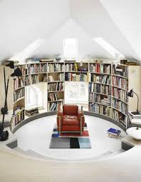 home library designs awesome home library design