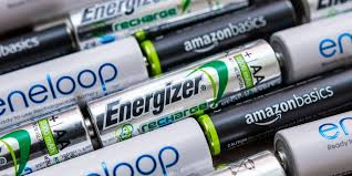 The Best <b>AA</b> and <b>AAA Rechargeable Batteries</b> in 2019!
