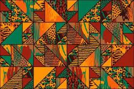 <b>African Pattern</b> Free Vector Art - (40,015 Free Downloads)