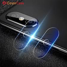 <b>2pcs Camera Lens</b> Tempered Glass Protector For Xiaomi Mi Mix 3 ...