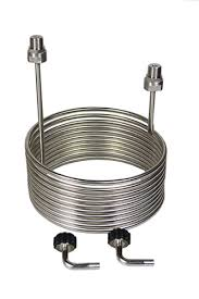 Short <b>Cooling Coil</b> from Blichmann Engineering