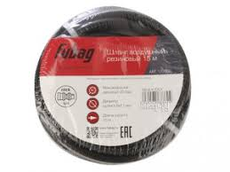 Купить <b>Шланг Fubag</b> 6x11mm <b>15m</b> 170102 по низкой цене в ...