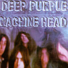 <b>Machine</b> Head - Rolling Stone