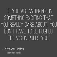 Mission And Vision Quotes. QuotesGram
