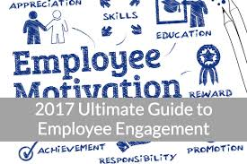2017 ultimate guide to employee engagement engagerocket blog